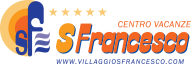Logo Villaggio San Francesco