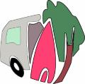 Logo Camping Royal