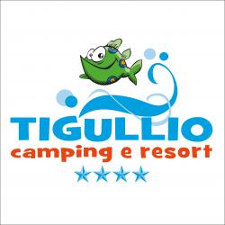 Logo Tigullio Camping & Resort