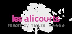 Logo CAMPING PARC DES ALICOURTS
