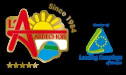 Logo Nature Parc L'Ardéchois