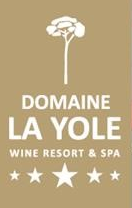 Logo CAMPING DOMAINE LA YOLE Camping Resort & Spa