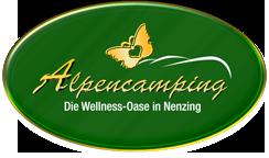 Logo ALPENCAMPING NENZEN