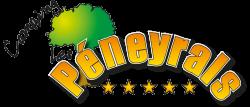 Logo CAMPING LES PENEYRALS