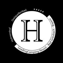 Logo CAMPING DREIQUELLENBAD