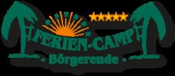 Logo CAMPING BÖRGERENDE