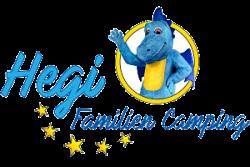 Logo CAMPING HEGAU