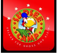 Logo SÜDSEE-CAMP