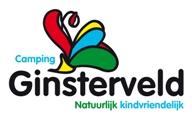 Logo CAMPING GINSTERVELD