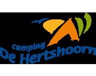 Logo CAMPING DE HERTSHOORN