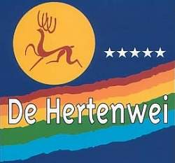 Logo CAMPING DE HERTENWEI