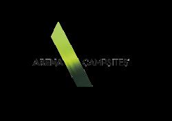 Logo Arena Stoja Campsite