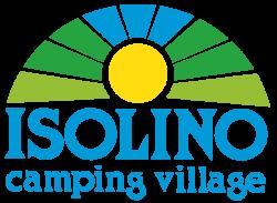 Logo Camping Village Isolino