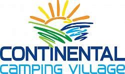 Logo Continental Camping Village