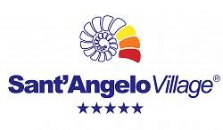 Logo Sant'Angelo Village
