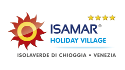 Logo Isamar Holiday Village