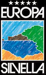 Logo Camping Village Europa Silvella