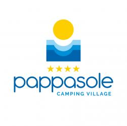 Logo Camping Village Pappasole