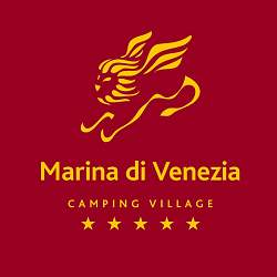 Logo Camping Village Marina di Venezia