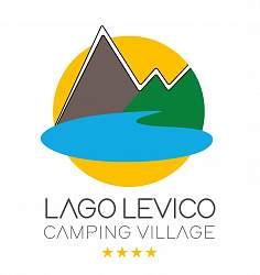 Logo Lago Levico Camping Village