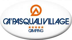Logo Cà Pasquali Village