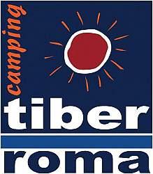 Logo Camping Tiber