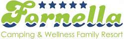 Logo Fornella Camping & Wellness Family Resort