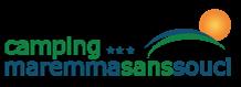 Logo Camping Maremma Sans Souci