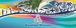 Logo Camping Village Punta Navaccia
