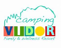 Logo Vidor Family and Wellness Resort