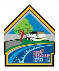 Logo Camping Parco delle Piscine