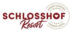 Logo Luxury Camping Schlosshof Resort