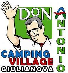 Logo Camping Village Don Antonio