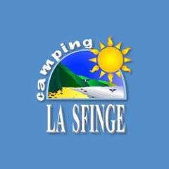 Logo Camping La Sfinge