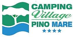 Logo Camping Village Pino Mare