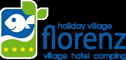 Logo Holiday Village Florenz