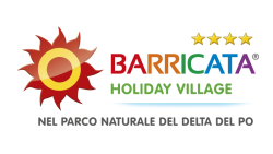 Logo Barricata Holiday Village