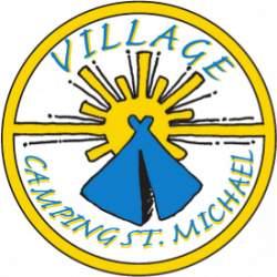 Logo Camping Village International St. Michael