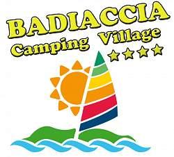 Logo Camping Village Badiaccia
