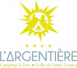 Logo Camping Argentière