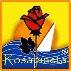 Logo Rosapineta Camping Village