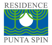 Logo Camping Residence Punta Spin
