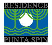 Logo Residence Punta Spin