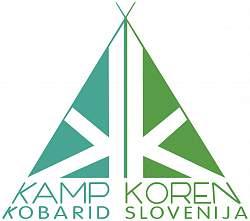 Logo Camping Kamp Koren