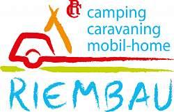 Logo CAMPING RIEMBAU