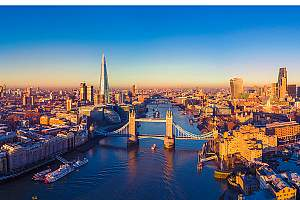 Storbritannien UK