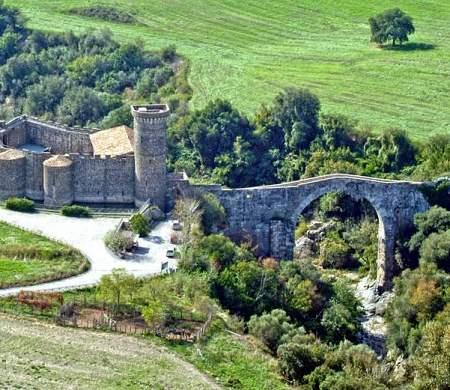 Vulci Naturalistic Archaeological Park